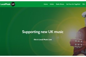 Howarth Timber supports Local Music Live