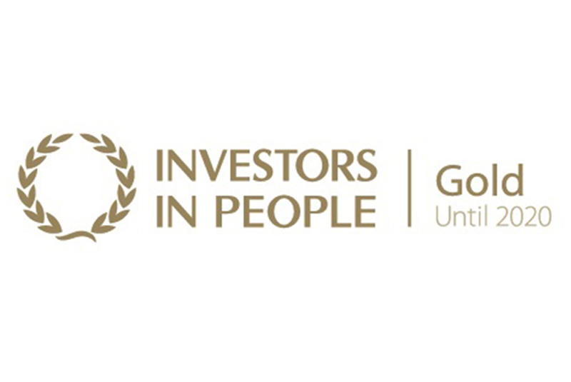 NMBS achieves Investors in People Gold accreditation