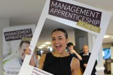TP reaffirms apprenticeships commitment during National Apprenticeship Week