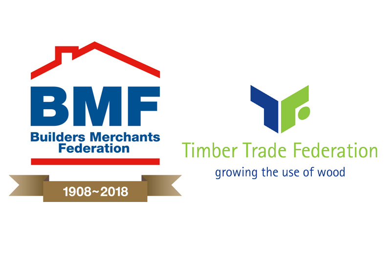 BMF and TTF warn on sub-standard plywood