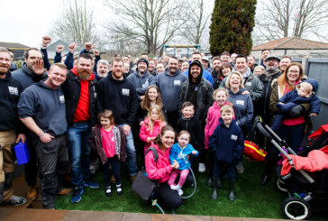 Jewson launches 'Building Better Communities' competition