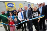 Selco opens St Albans branch