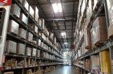 Recent warehouse fire highlights importance of sprinkler systems