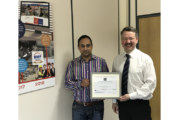BMF completes Cyber Essentials Certificate