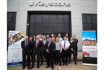 BMF opens latest Regional Centre of Excellence