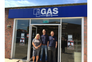 Gasbits expands into New Milton