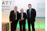 Graham wins Barratt Developments Award