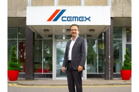 CEMEX UK moves headquarters to Rugby