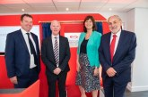 Claire Perry MP opens Grant UK's Showroom