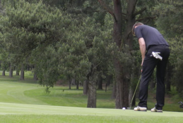 NMBS hosts annual Golf Day