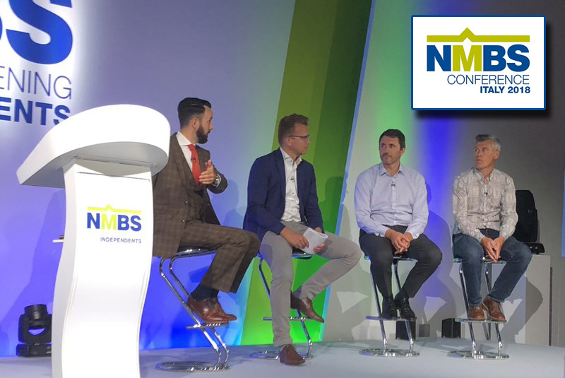 2018 NMBS conference panel session