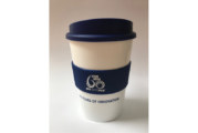 Saniflo reveals 60th anniversary coffee cups