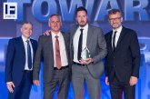 Wienerberger wins Brick Supplier of the Year Award