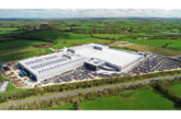 Combilift opens €50 million production plant