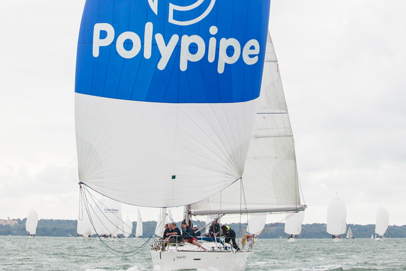 Polypipe Regatta returns for another year