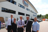Stamco builders' merchants joins H&B