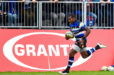 Grant UK teams up with Bath Rugby Club