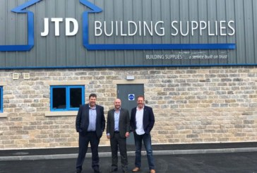 JTD opens store with support from Lloyds Bank