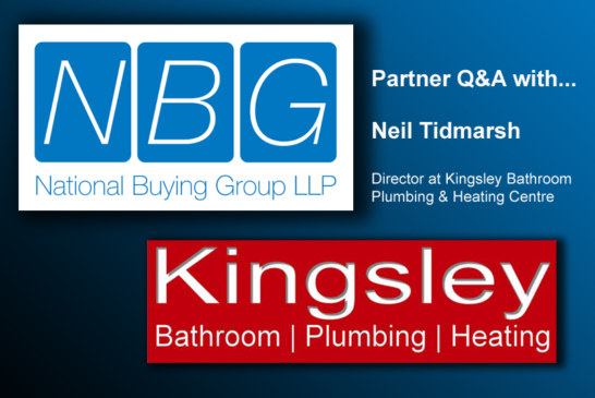 NBG Q&A: Neil Tidmarsh