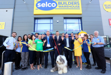 Selco opens Chelmsford branch