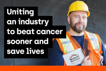 Industry joins forces to fight against cancer