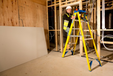 WernerCo urges industry to complete ladder training