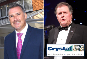 Crystal continues to strengthen board