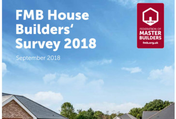 FMB reveals skills shortage will hamper housing delivery