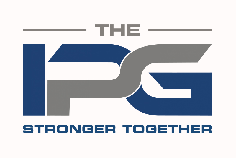 IPG offers website support for its members