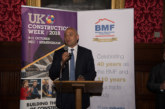 BMF celebrates number of anniversaries