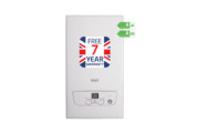 Baxi extends 600 range with three additions