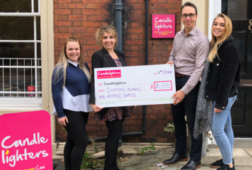 Duftons hosts Charity Trade Week
