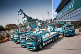 Huws Gray completes Ridgeons takeover