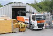 M Markovitz selects Kinesis telematics for its fleet