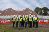 VELUX announces expansion of head office