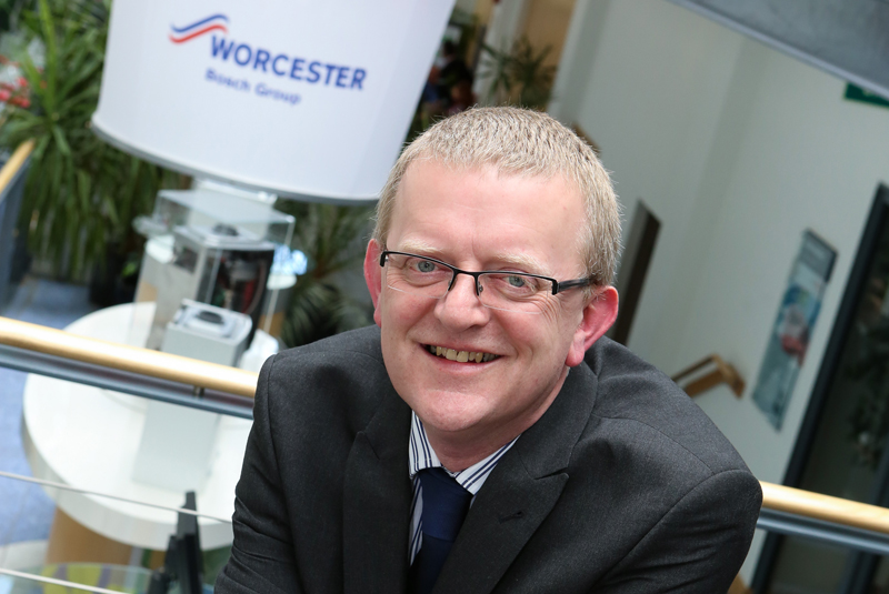 Worcester Bosch backs hydrogen in latest report