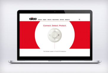 Aico announces launch of updated website