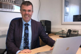 Alumasc appoints MD of Wade and Gatic brands