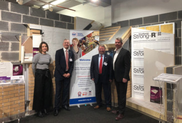 Xtratherm opens first BMF Centre in the Republic of Ireland