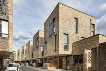 Ibstock Brick celebrates at Brick Awards