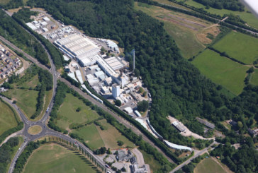 Knauf completes upgrade of Wales manufacturing plant