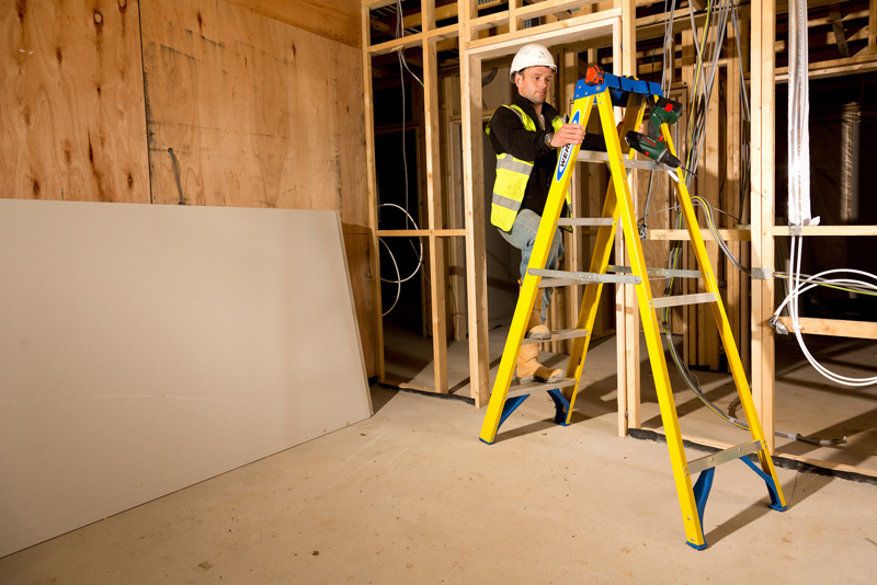 WernerCo shows support for Ladder Association campaign