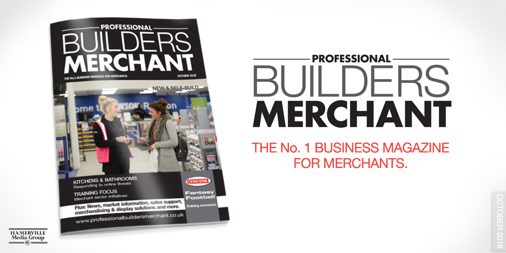 PBM - the No. 1 business magazine for merchants