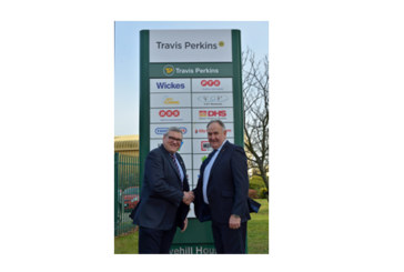 Technology helps Hiab win Travis Perkins contract