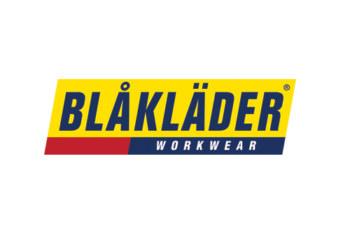 Blåkläder's new website
