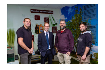 Elliotts acquires Southampton-based business — 247 Power Ltd