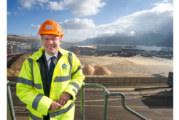 Transport Minister visits BSW Timber's Fort William sawmill