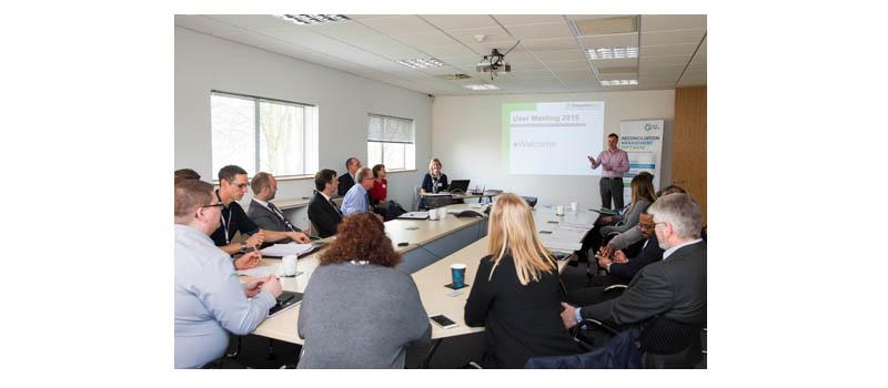 Border Merchants invites customers to CounterAct User Meetings