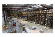 BSS expands Magna Park National Distribution Centre