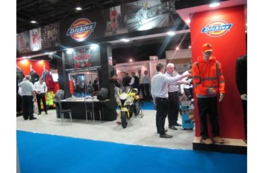Dickies delighted with record sales at the biggest NMBS show